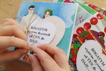 Bajkowe Elfy dziękują pielęgniarkom w dniu Ich święta!